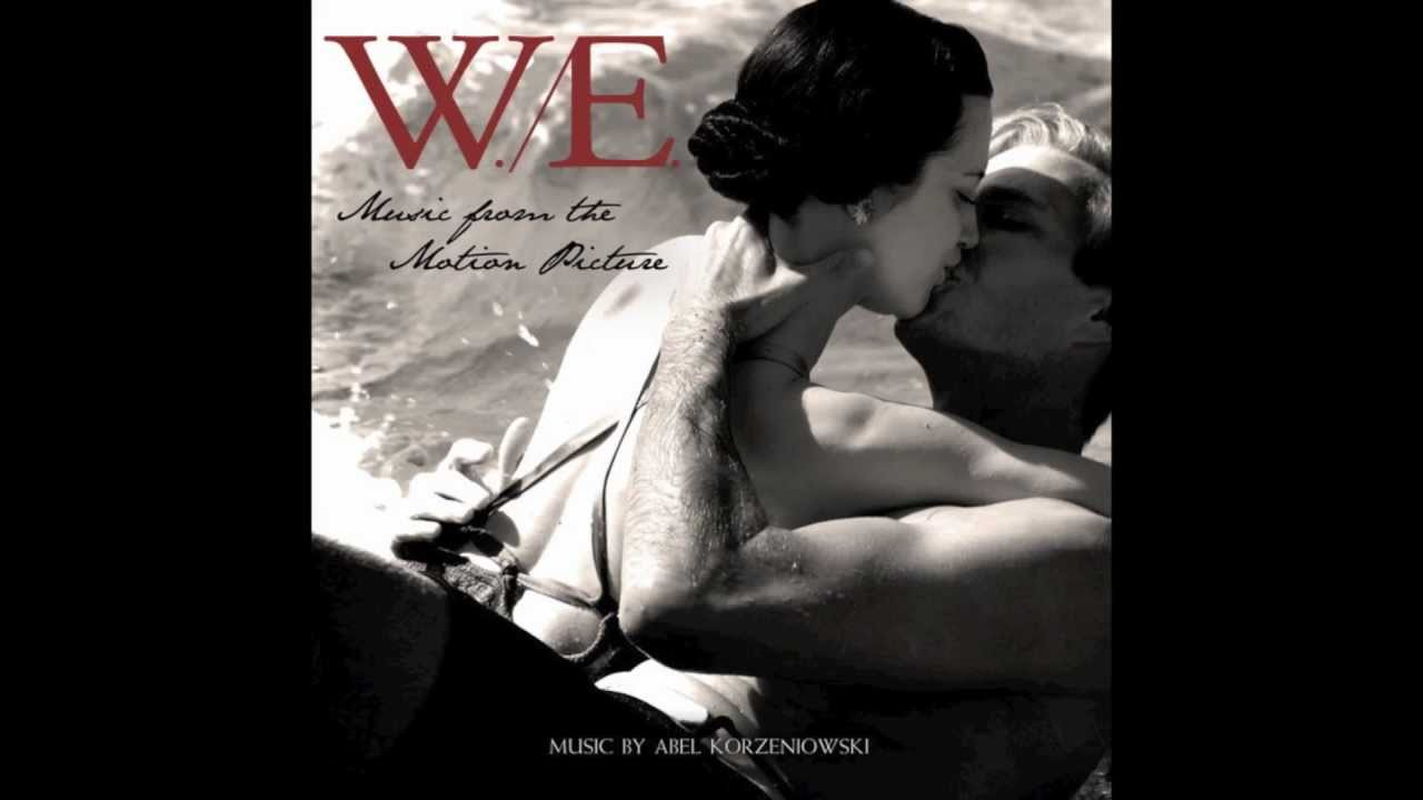 MADONNA: W.E. Original Motion Picture Soundtrack and Mini-Poster Giveaway
