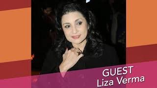 Liza Verma  (Fashion Director) | Success Story Talk Show by Trident Communications | Story-6