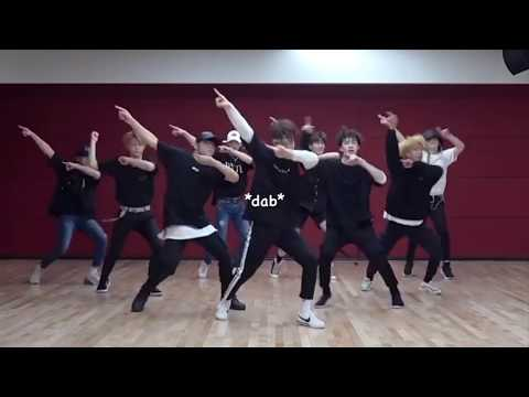 Things You Didn't Notice In Stray Kids My Pace Dance Practice