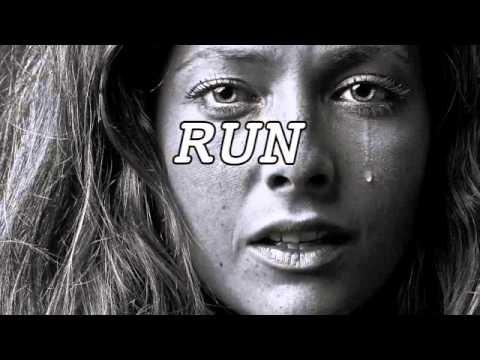 Nicole Scherzinger - Run [lyrics]