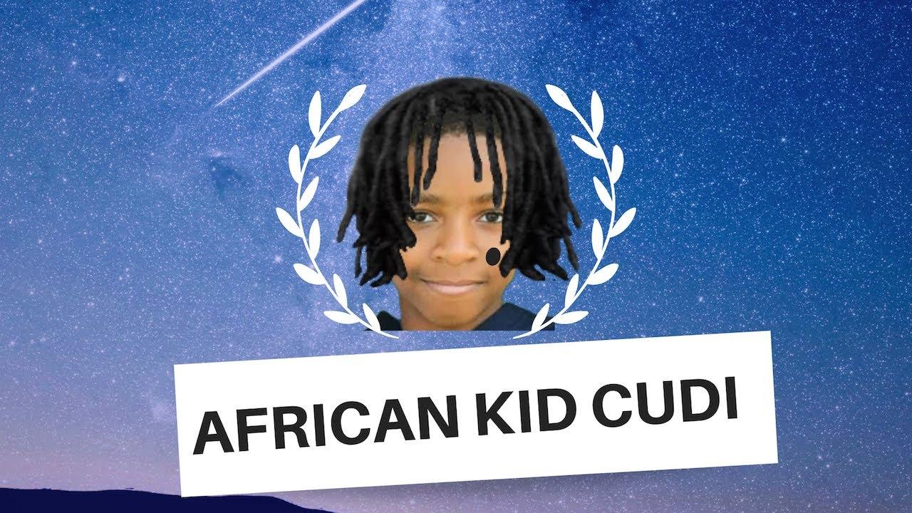 Troubled boy kid cudi traduction