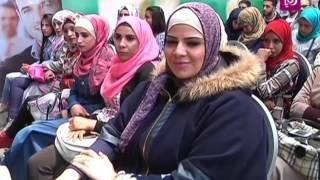 إبراهيم الأحمد، أنوار العميرات وغروب الونديين - حملة بمناسبة أسبوع اليتيم العربي