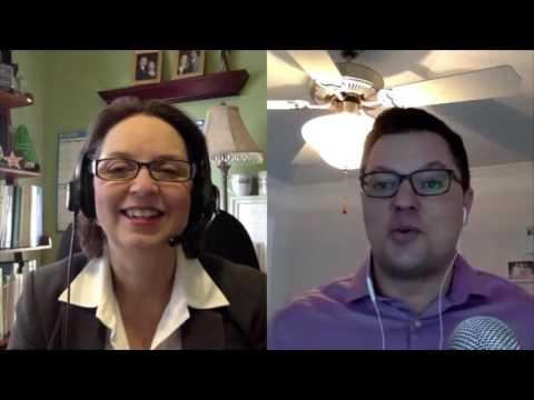 Episode #26 - Permission to Speak - Ryan Jenkins on Millennials & Emerging Generations