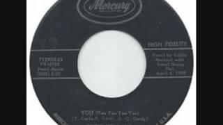 EDDIE HOLLAND  You (You You You You)   1958