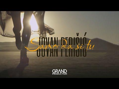 Jovan Perisic - Samo da si tu - Official Video (2016)