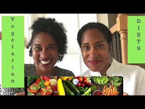 HAWT: Vegetarian Diets #12