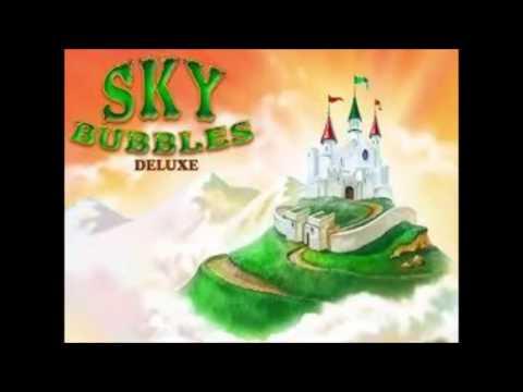 Sky Bubbles Deluxe Soundtrack