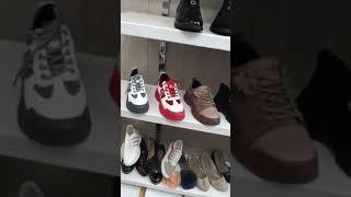 Видео Дордой.Женская обувь. Новинки 2021г. Китай. Оптом