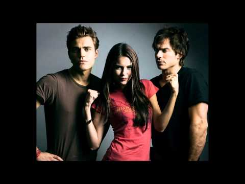 The Vampire Diaries Music-I Get Around by Dragonette