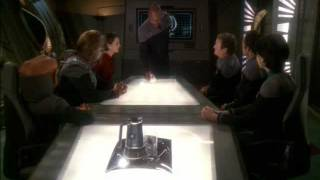 DS9 We will destroy them (Take Me Out to the Holosuite)