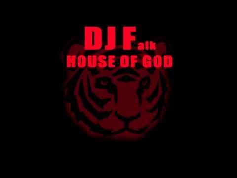 DJ Falk - House of God (Original Mix)