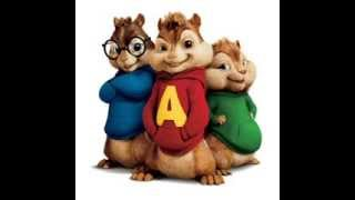 anugerah syawal bunkface alvin and the chipmunks