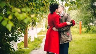 свадьба Натальи и Антона 11 сентября 2014 г.Сургут