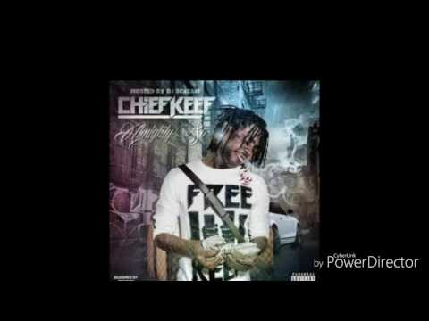 Chief Keef Salty Slowed