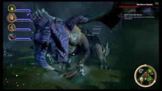 Dragon Age Inquisition Cheat Engine experiment