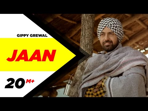 Thumbnail: Jaan ( Full Video Song ) | Gippy Grewal | Latest Punjabi Song 2016 | Speed Records