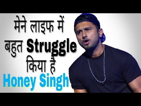 782fb60070d Honey singh biography   King of rap yo yo Honey singh success life story   hindi
