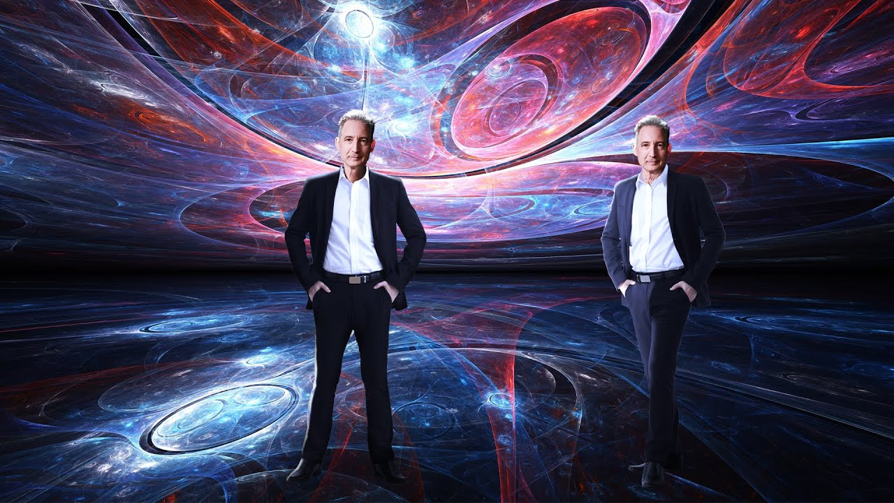 Download The Multiverse Hypothesis Explained by Brian Greene