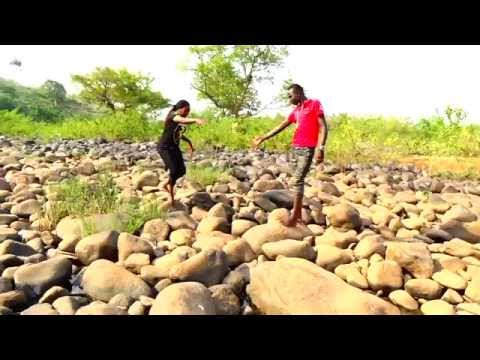 MIN BABY ( ANNA ) ohangla - BY - FREDY WUOD MOTHER  . OFFICIAL MUSIC VIDEO