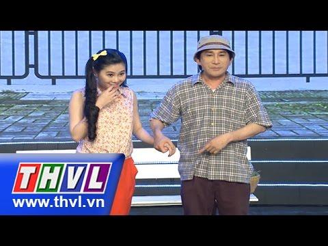 THVL | Danh hài đất Việt - Tập 35: Chàng vịt lộn - nàng chuối chiên - NSƯT Kim Tử Long, Quế Trân...
