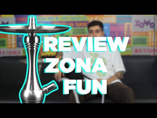ANALISANDO A ZONA - Modelo Fun