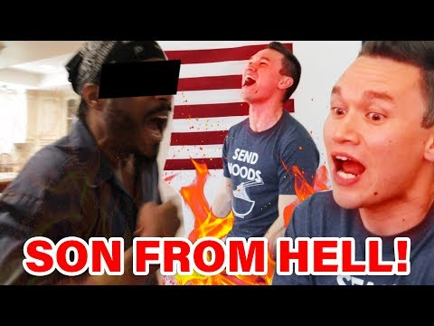 Furious Son Confronts His Mother's Cheating Boyfriend | To Catch a Cheater