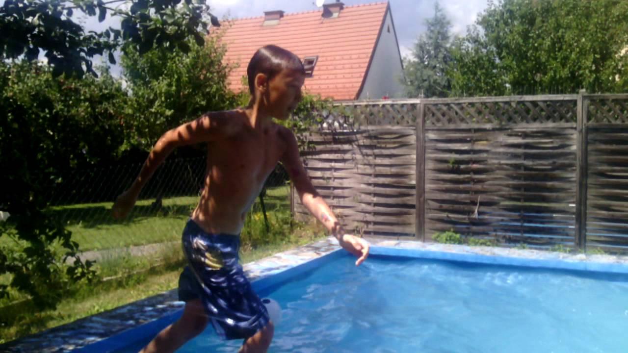 Pool, Spanner Und Spaß