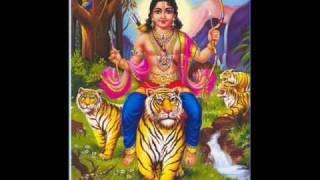 Saranam Saranam Jagadamba (Thaipusam Song) by Bangalore A.R Ramani Ammal...