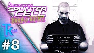 Splinter Cell: Double Agent - Misión 8 - Cuartel del EJB III - Español (HD)