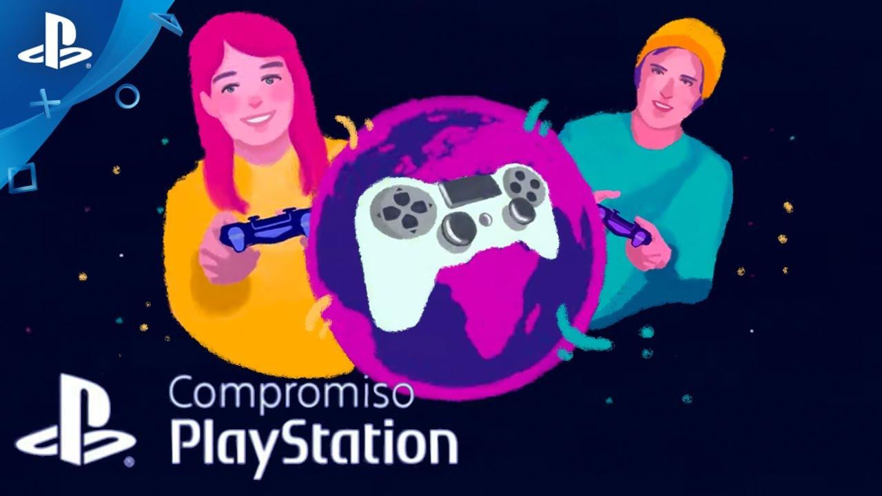 Jugar nos hace poderosos | Compromiso PlayStation | PlayStation España