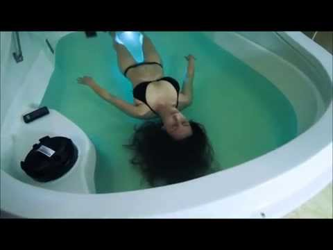 151 of Floatation video
