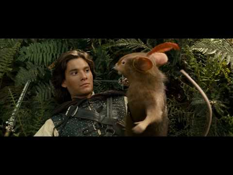 The Chronicles of Narnia: Prince Caspian - Forrest Fight (HD)