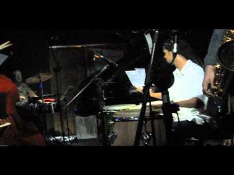 Lyra Latina Jazz - Dança com Anna