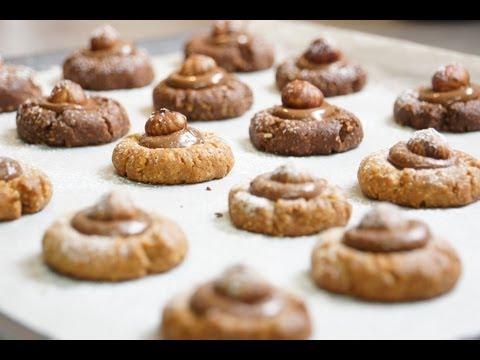 mini-cookies-noisette-chocolat