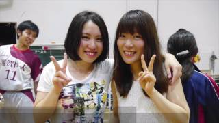2016年 滋賀医科大学ハンドボール部 西医体MV