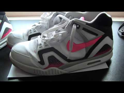 save off f9925 de17b anyone remember the nike andre agassi