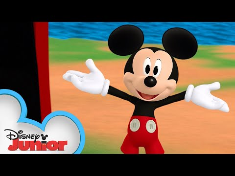 Hot Diggity Dog Tales Compilation Part 1!   Mickey Mouse Mixed-Up Adventures   Disney Junior