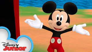 Hot Diggity Dog Tales Compilation Part 1! | Mickey Mouse Mixed-Up Adventures | Disney Junior