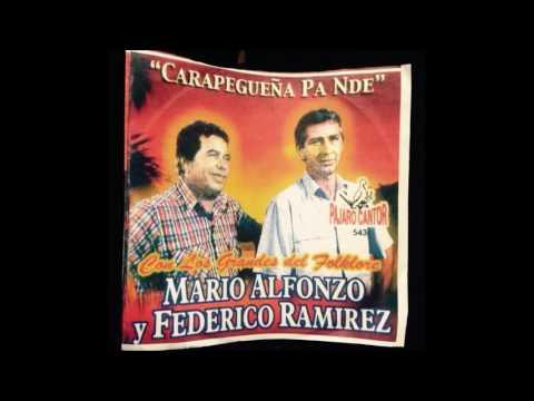 Carapegueña Pa Nde.. Mario Alfonzo y Federico Ramirez