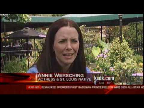 Annie Wersching KSDK