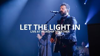 Cody Carnes - Let The Light In (Live From Worship Together)