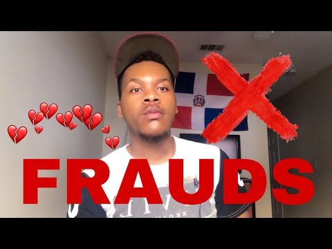 DON'T DATE DOMINICANS?!| RED FLAGS