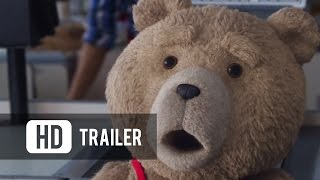 Ted 2 - Official Trailer HD 2015
