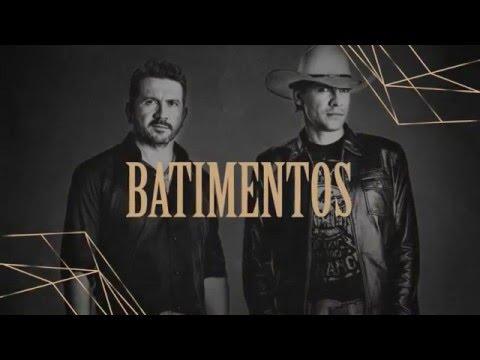 Jads & Jadson - Batimentos (CD Diamante Bruto)