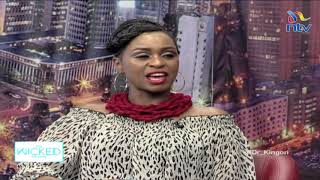 Mankush and Esther Wahome on the resurrection miracle - The Wicked Edition 110