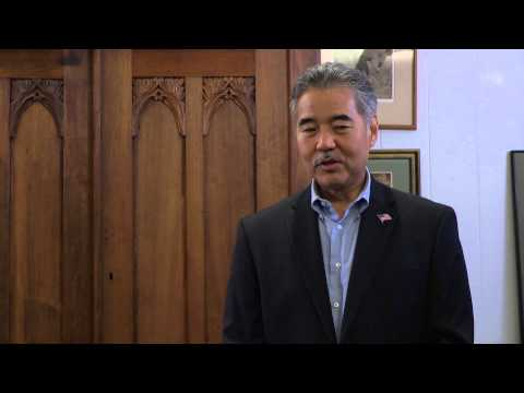 David Ige the Best Qualified for Governor