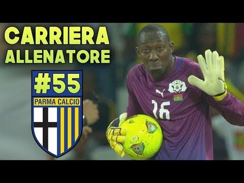 SENZA PAROLE DAVVERO [#55] FIFA 18 Carriera Allenatore PARMA