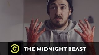 The Midnight Beast - After the After, After Party - Dru