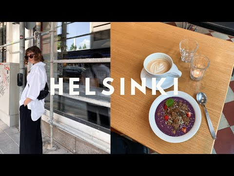 VLOG // Apartment Hunting in Helsinki