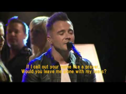 Westlife - Please Stay With Lyrics (Live)